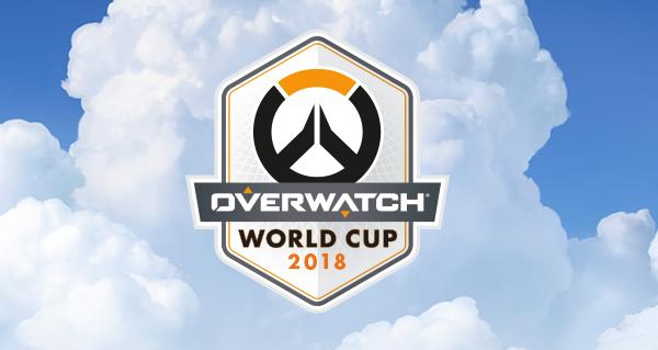 overwatch world cup 2018 : les comites de competition ont ete selectionnes