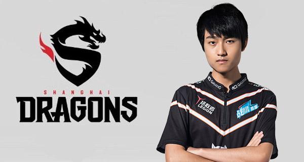 shanghai dragons : la serie noire continue