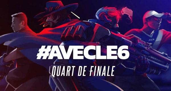 overwatch world cup 2018 : le trailer de l'equipe de france