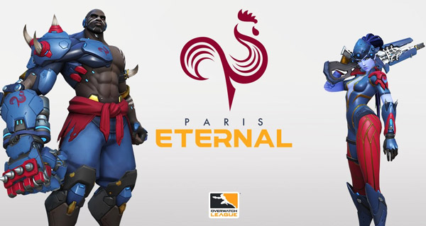 overwatch league 2020 : les pass week-end disponibles le 25 septembre a 10h !