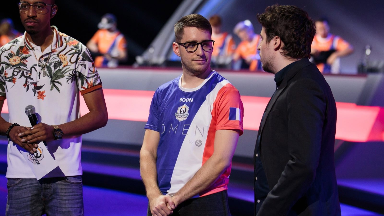 Overwatch World Cup 2018 (crédit photo Robert Paul)