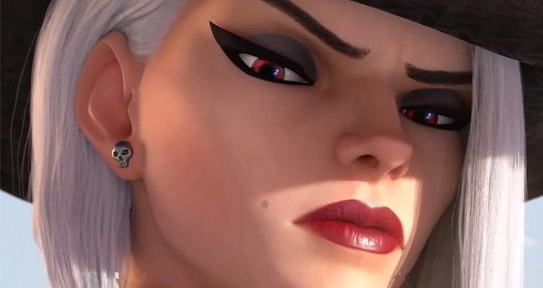 ashe disponible en mode competitif le 27 novembre prochain
