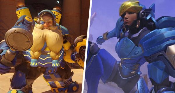 patch 1.29 : equilibrage des heros