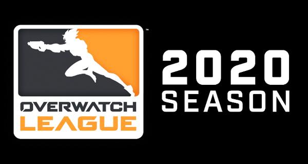 overwatch league 2020 : les places seront mises en vente le 28 aout 2019
