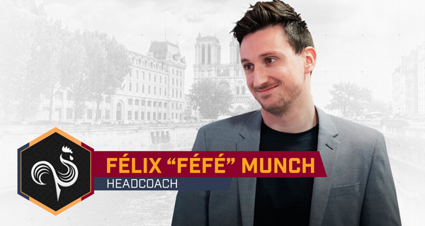 overwatch league : fefe est desormais le head coach de paris eternal