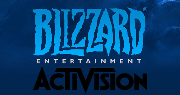activision blizzard : investissement dans l'overwatch league et licenciements