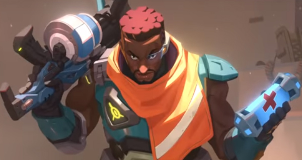 teasing overwatch : les communications du capitaine d. cuerva hackees