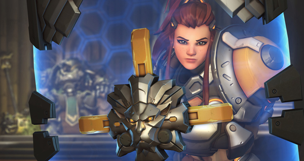 patch 1.39 : equilibrage pour les heros d'overwatch
