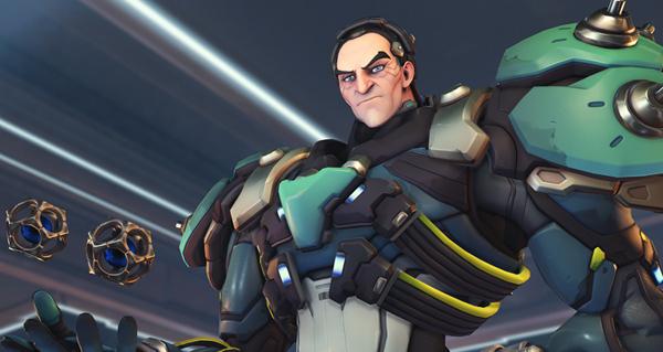 heros overwatch : sigma est desormais disponible
