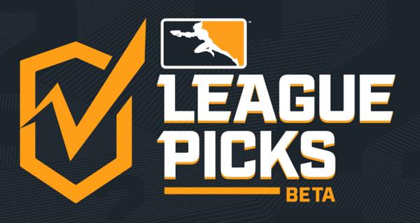 overwatch league : faites vos pronostics et gagner des jetons de la ligue