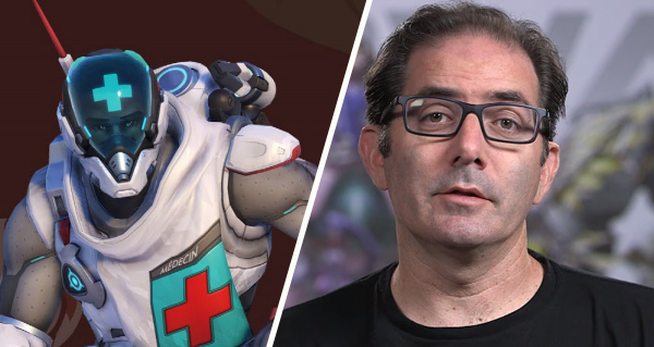 overwatch : challenge baptiste, le replay et nouveau patch