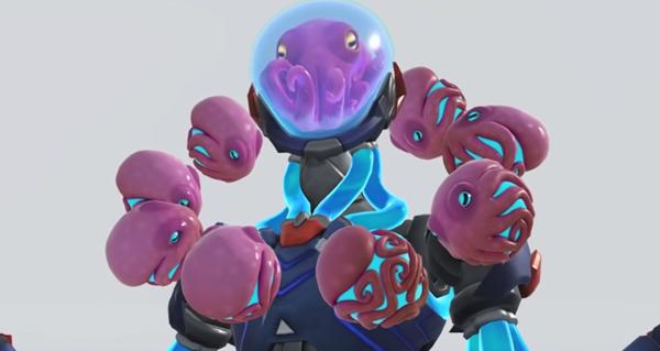 overwatch league : un skin legendaire en hommage au joueur jjonak