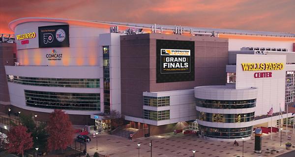 overwatch league 2019 : la grande finale aura lieu le 29 septembre !