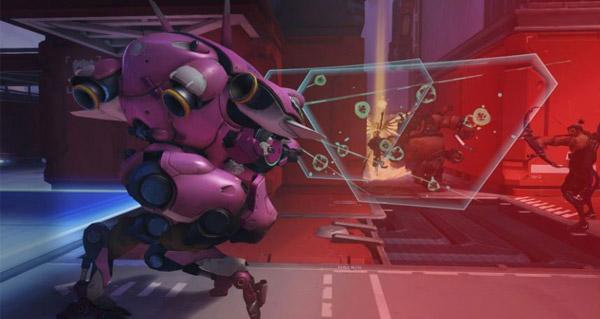 patch 1.37 : equilibrage pour 6 heros du jeu