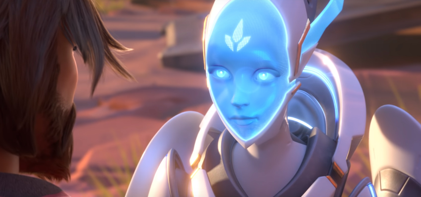 Echo sera bel et bien un futur héros dans Overwatch