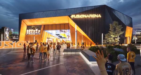 philadelphia fusion ferait construire sa future arene pour l'overwatch league 2020