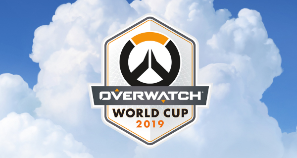 overwatch world cup 2019 : suivez la competition en direct !