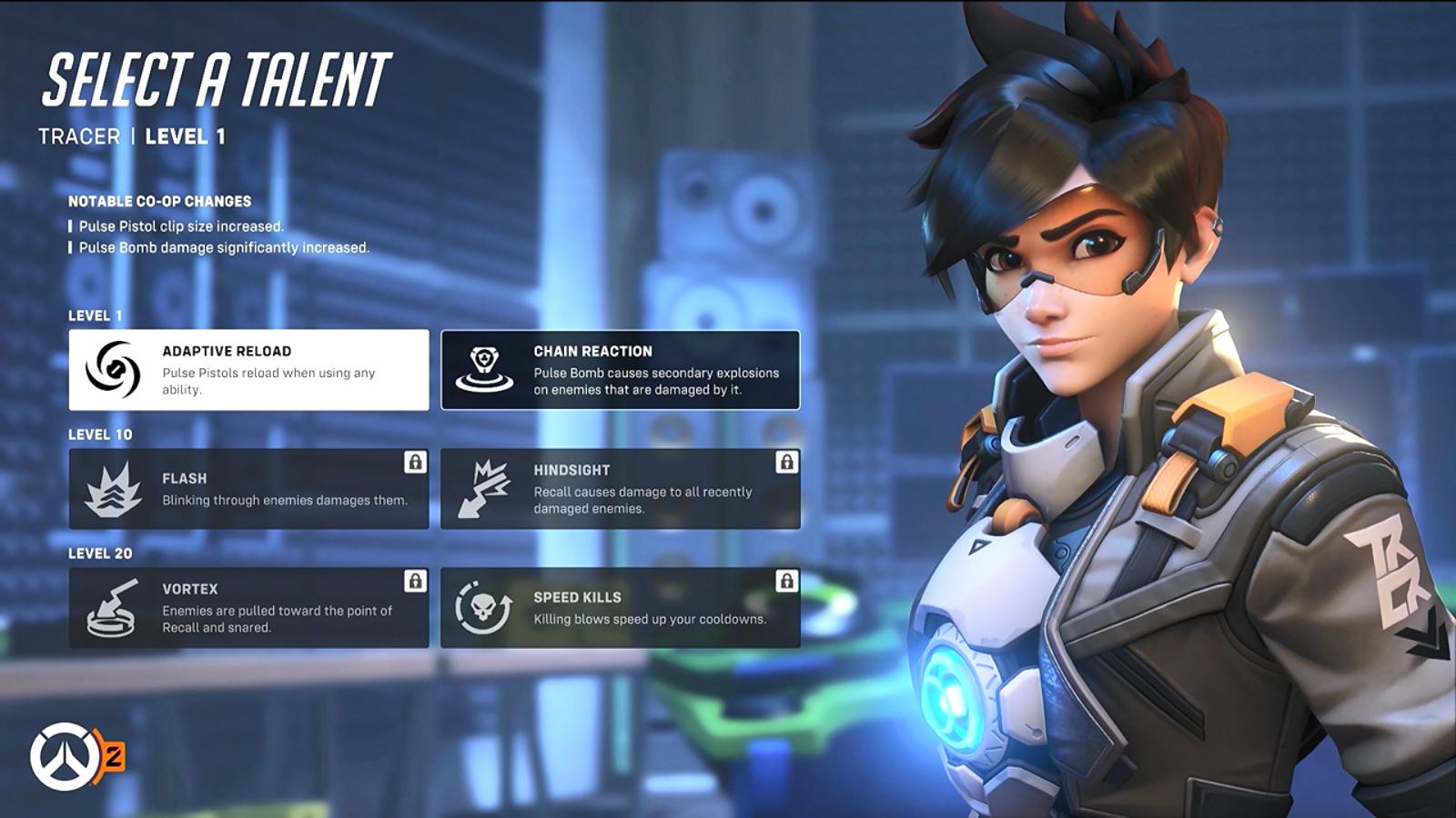 Avec le système de progression, vous pourrez adapter le héros à votre style de jeu
