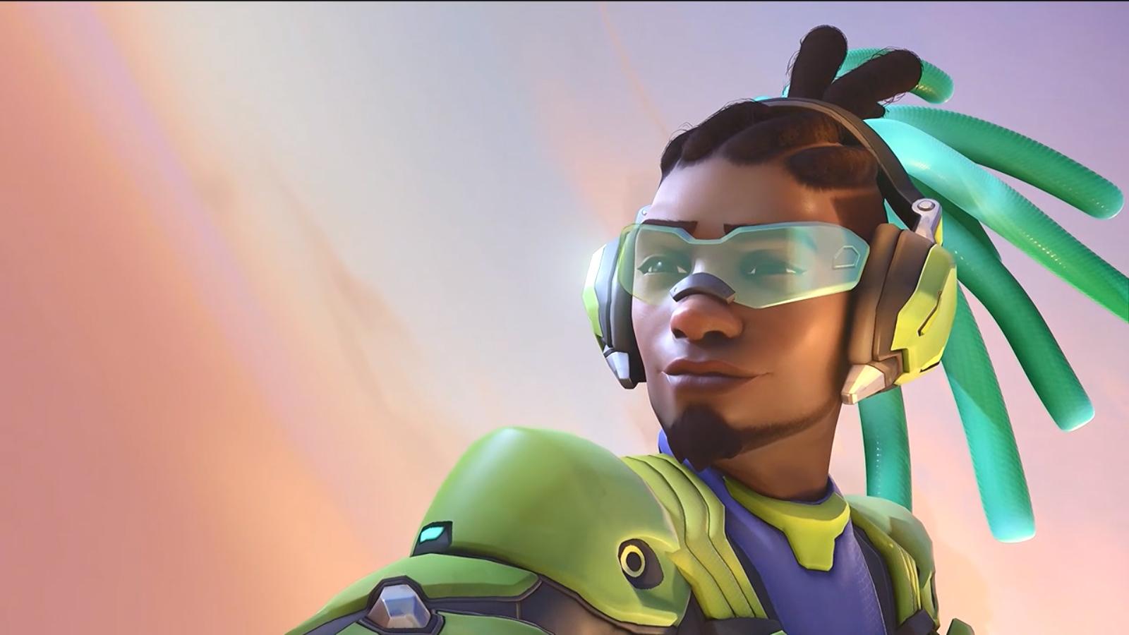 Nouveau modèle de Lucio dans Overwatch 2