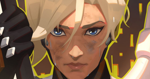 overwatch nouvelle : valkyrie, confronter le passe