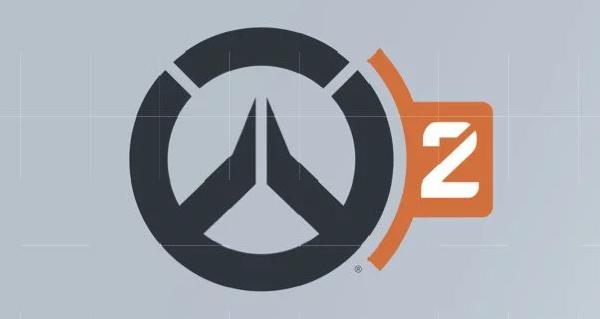 overwatch 2 : pretendu leak comprenant un logo et une image (spoilers)