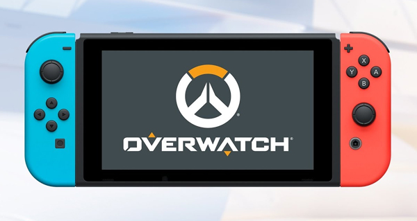 overwatch : le fps arrive le 15 octobre sur nintendo switch