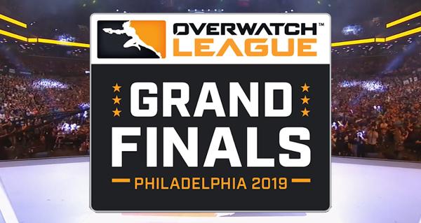 overwatch league : obtenez deux tags et une icone en regardant la finale !