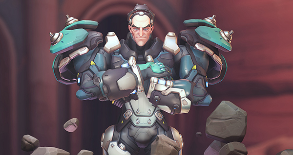 patch 1.41 : un equilibrage pour 13 heros d'overwatch !