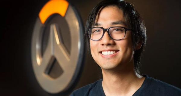 michael chu quitte blizzard et son poste de lead writer