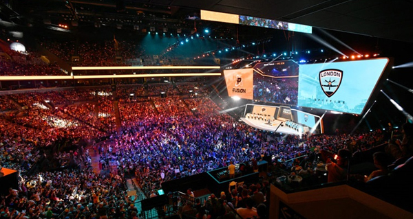 overwatch league 2020 : les homestands de la saison sont annules