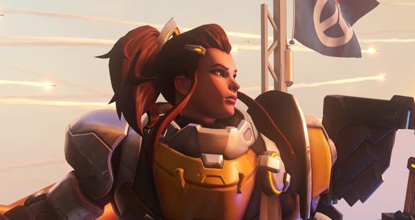 patch overwatch : equilibrage pour 8 heros du jeu