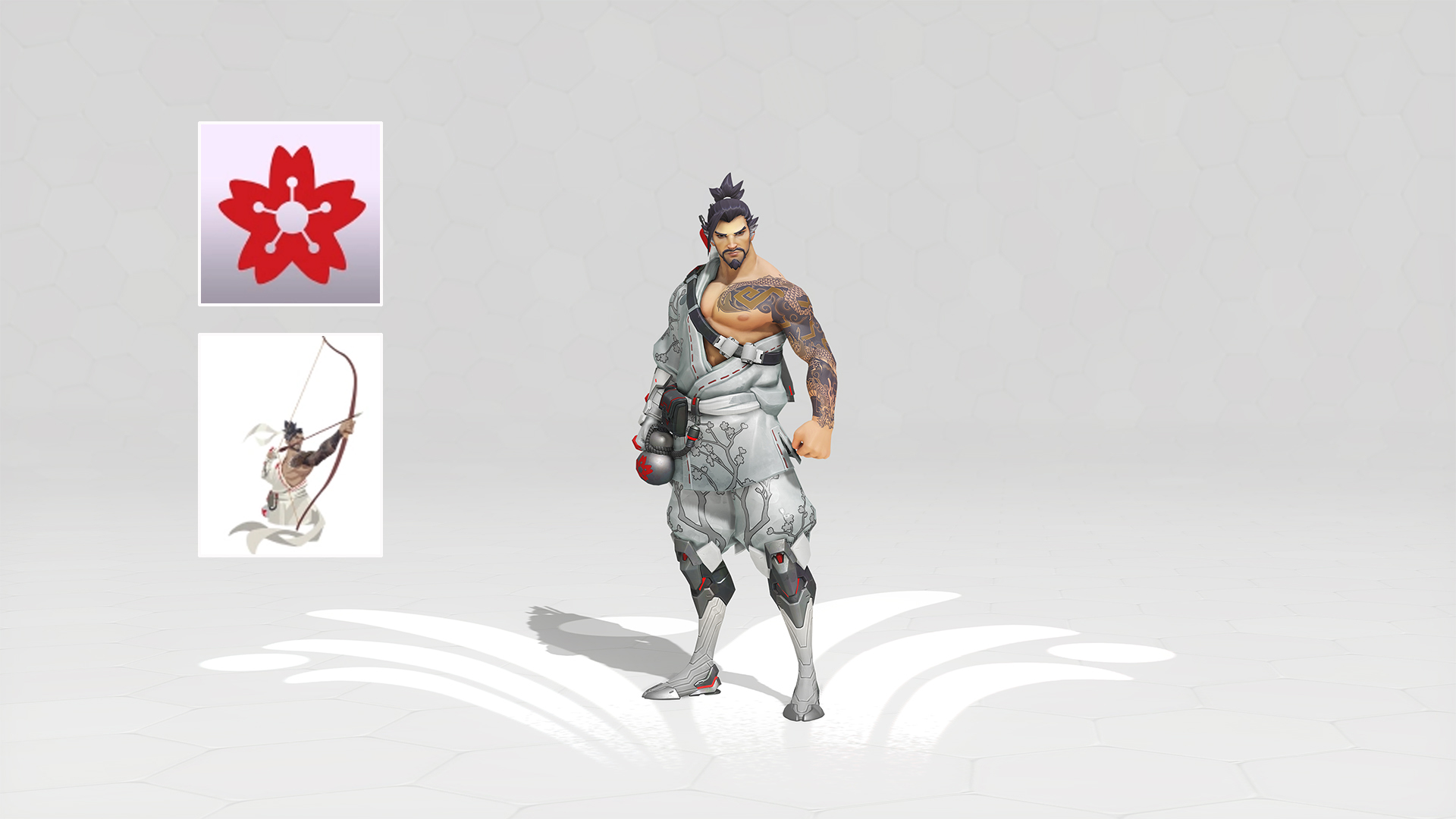 Jeux d'été 2021 : Hanzo Nihon