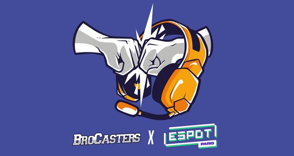 evenement overwatch : les brocasters vous donnent rendez-vous le 24 aout !