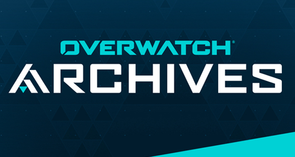 archives d'overwatch : l'evenement mondial revient le 6 avril 2021