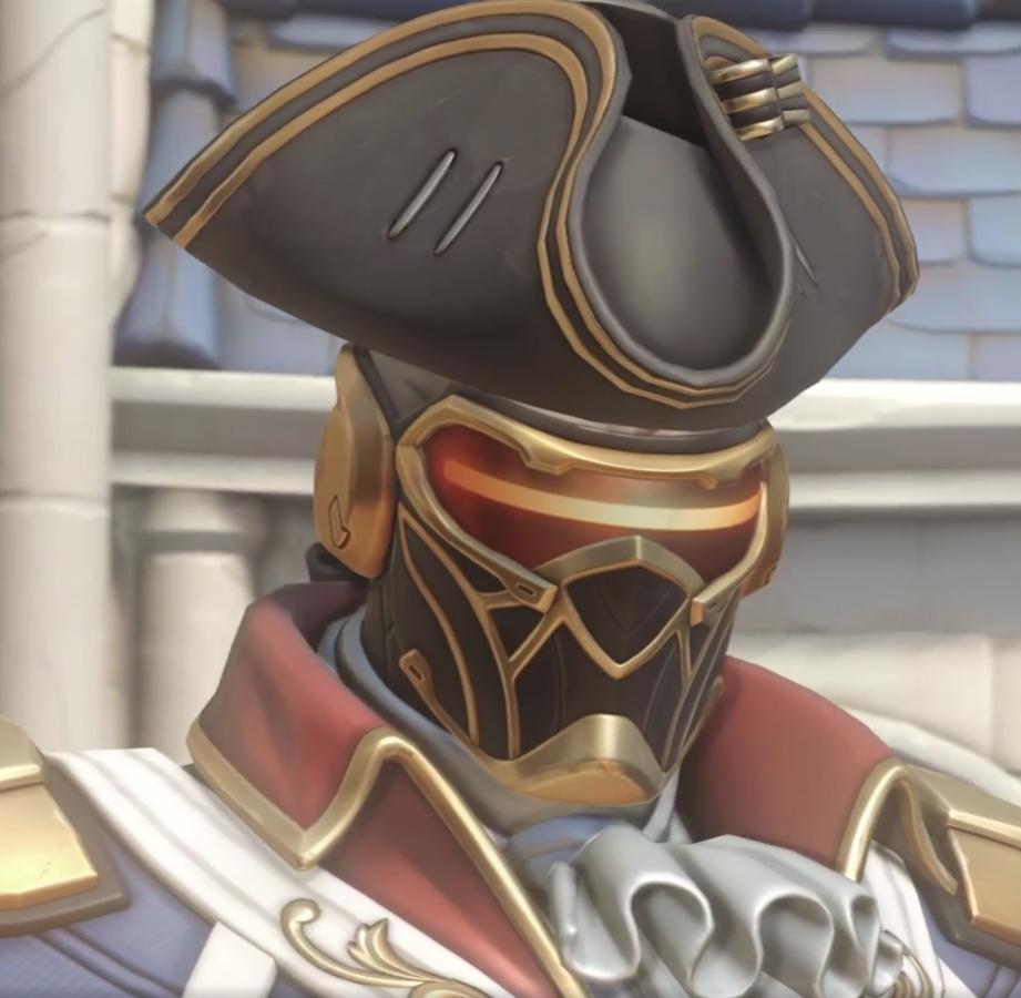 Overwatch : Soldat 1776