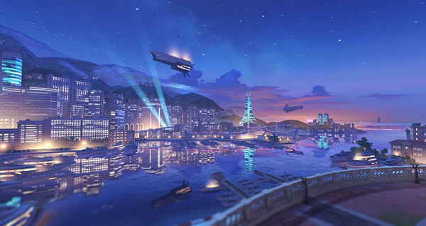 overwatch : questions reponses