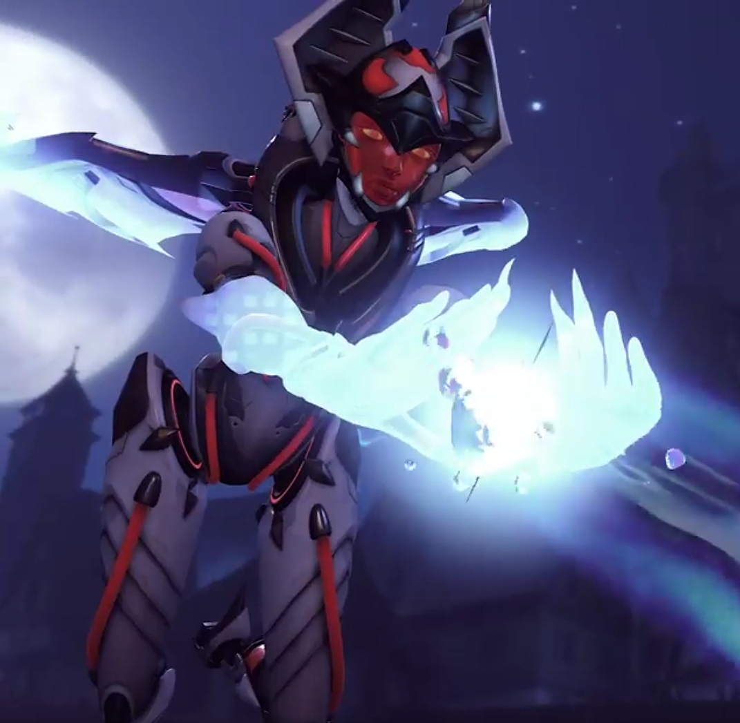 Halloween terrifiant : Vampire (Echo)